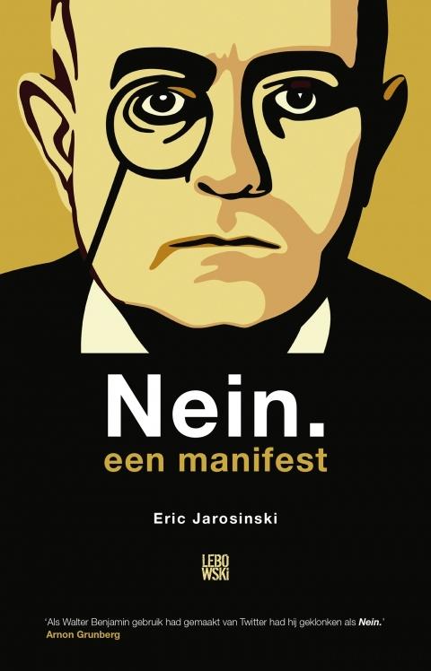 Nein Quarterly in Felix Meritis op 15/11