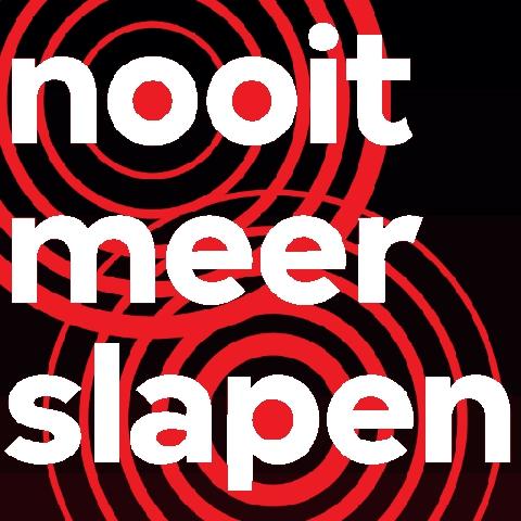 Erik Jan Harmens gastcolumnist voor radioprogramma Nooit Meer Slapen - Erik Jan Harmens