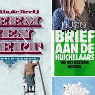Vier Lebowski titels in de top 20 van de Bestseller 60