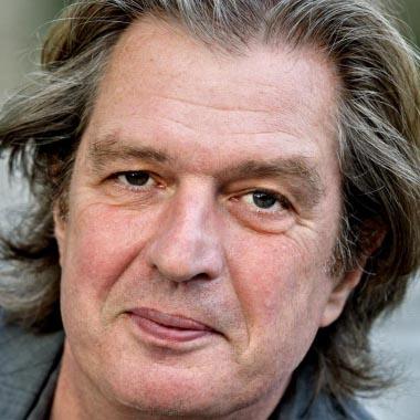 Bij het overlijden van Wim Brands  - Erik Jan Harmens