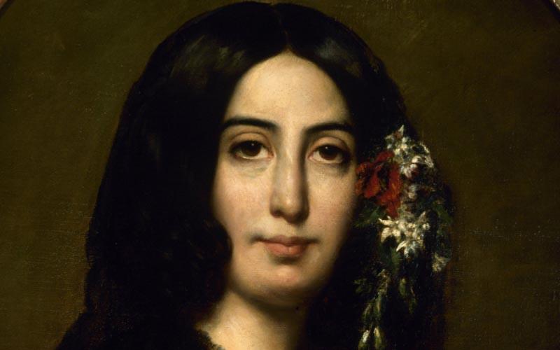 De schrijver, haar naam en zijn tieten