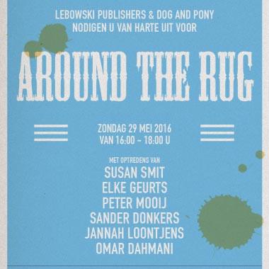 Around the Rug #6