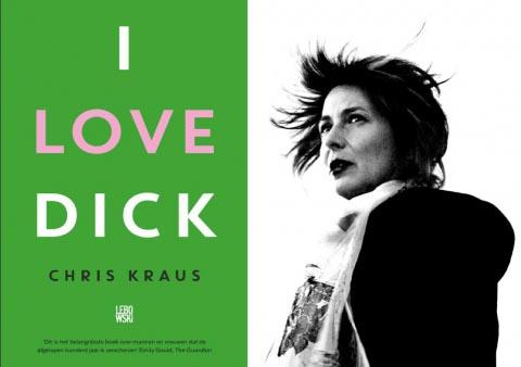Chris Kraus in gesprek @ Spui25