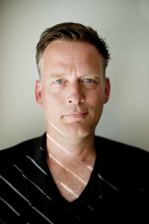 De Helderder-sessies met Erik Jan Harmens - Erik Jan Harmens