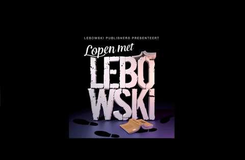 Nu live: podcast Lopen met Lebowski #2, met Elke Geurts - Elke Geurts
