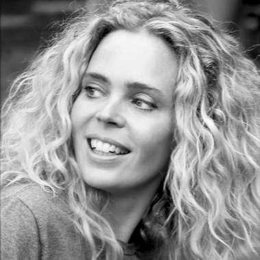 Roxane van Iperen op shortlist Hebban Debuutprijs  - Roxane van Iperen