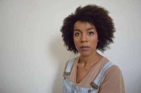Simone Atangana Bekono nieuwe writer in residence bij Vooruit in Gent