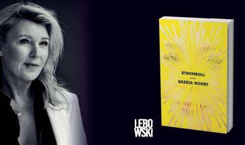 Wees welkom bij de boekpresentatie van 'Stromboli' in Pakhuis de Zwijger