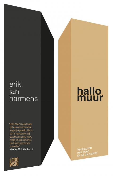 Erik Jan Harmens op longlist Libris Literatuur Prijs 2016! - Erik Jan Harmens