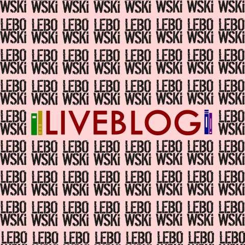 LIVEBLOG: Lebowski in tijden van lockdown nu live op het Lebowski Blog