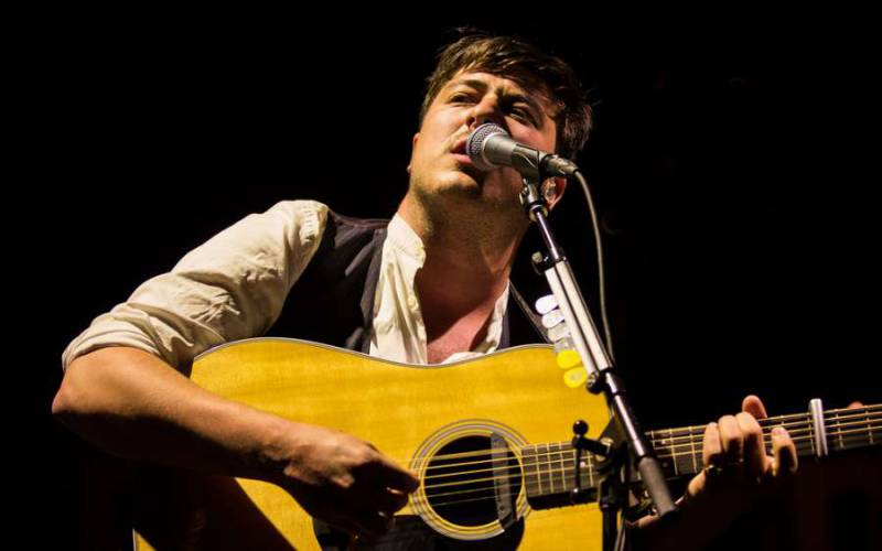 Pop en literatuur (28): Mumford and Sons en William Shakespeare