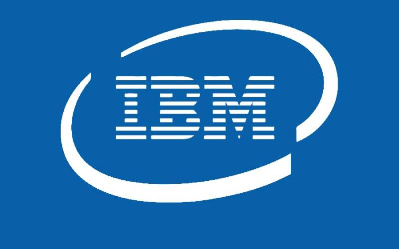 De nieuwe IBM