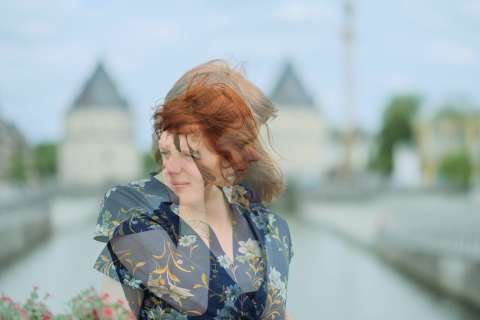 Anneleen Van Offel nieuwe stadsdichter ('Letterzetter') van Kortrijk