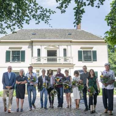Barry Smit genomineerd voor Victoriefonds Cultuurprijs