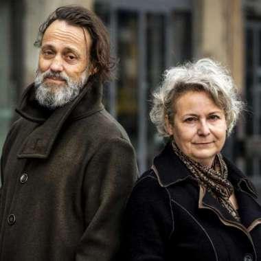 Bericht van Hugo Borst: stem op Carin  - Hugo Borst