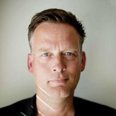 Blind  - Erik Jan Harmens