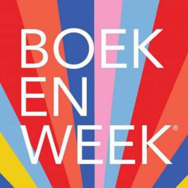 Roxane van Iperen on tour tijdens de Boekenweek 2021