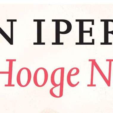 Boekhandeltour Roxane van Iperen - Utrecht