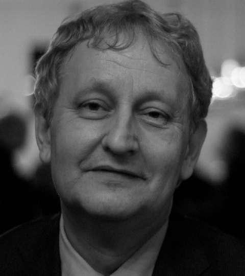 Burgemeesters - Jonah Falke