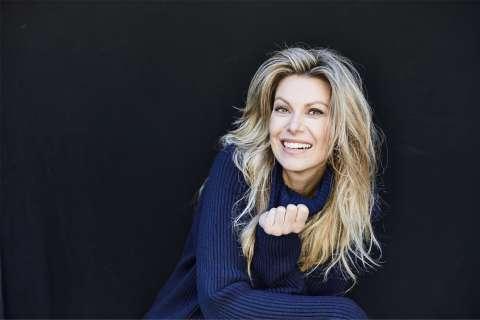 Christine Pannenbakker interviewt Susan Smit op het Innerlijk Licht e-festival