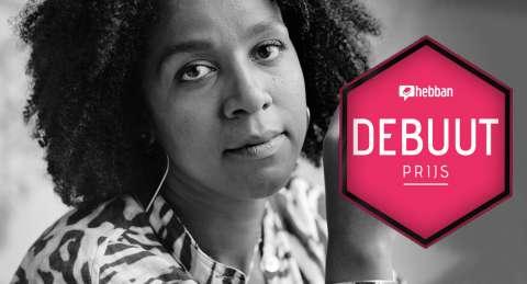 'Confrontaties' van Simone Atangana Bekono op de shortlist van de Hebban Debuutprijs 2021