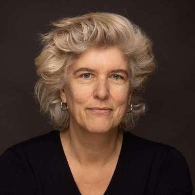 Daphne de Heer nieuwe uitgever Lebowski Publishers