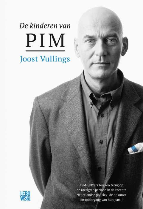 De kinderen van Pim op longlist Prinsjesboekenprijs 2017