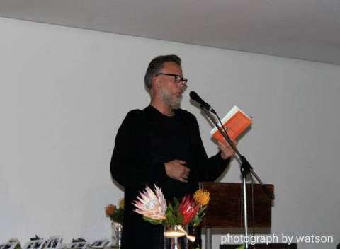 Erik Jan on tour in Zuid-Afrika - Erik Jan Harmens