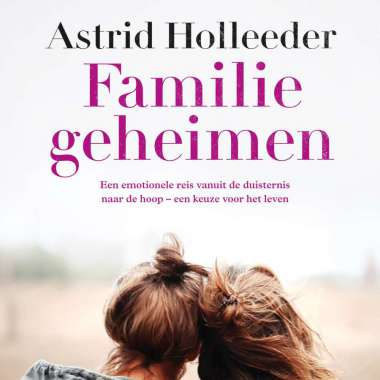 'Familiy Secrets' number one on the Dutch bestseller chart