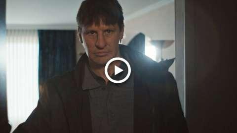 Gijs Naber speelt Willem Holleeder in 'Judas'