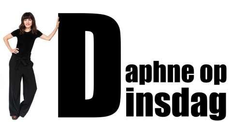 Hotel Hartzeer bij Daphne op Dinsdag