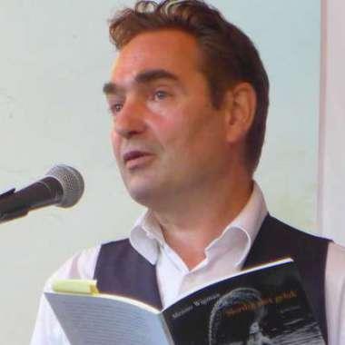 I.M. Menno Wigman (gedicht: 'Binnenbrand')  - Erik Jan Harmens