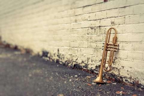 Jazzclub - Jonah Falke