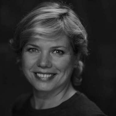 Jessica van Geel ontvangt een C.C.S. Crone Stipendium van de gemeente Utrecht