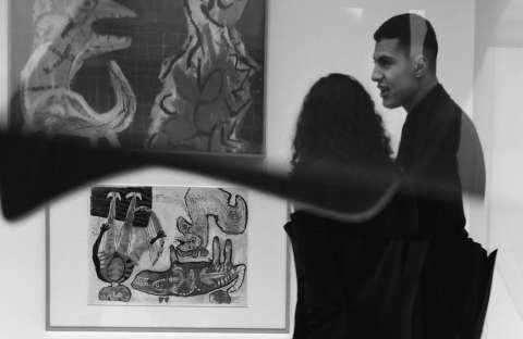 Jonah Falke debuteert in Vrij Nederland met stuk over MuseumkaartMatch - Jonah Falke