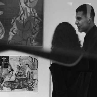 Jonah Falke debuteert in Vrij Nederland met stuk over MuseumkaartMatch