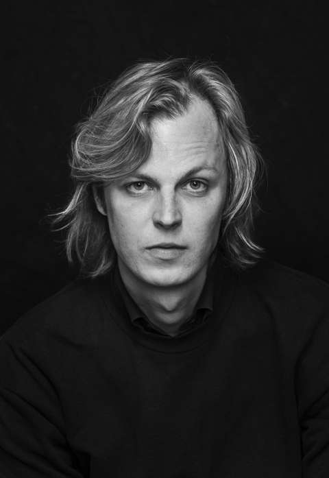 Jonah Falke loopt zomerstages bij lezers van De Gelderlander - lees hier zijn verslagen - Jonah Falke