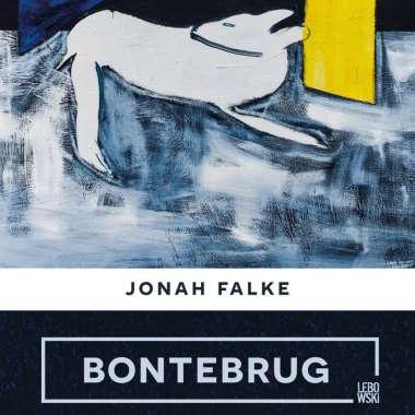Jonah Falke op longlist Bronzen Uil 2017