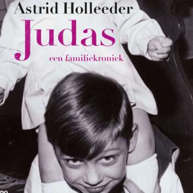 Judas by Astrid Holleeder is a break out success in Holland
