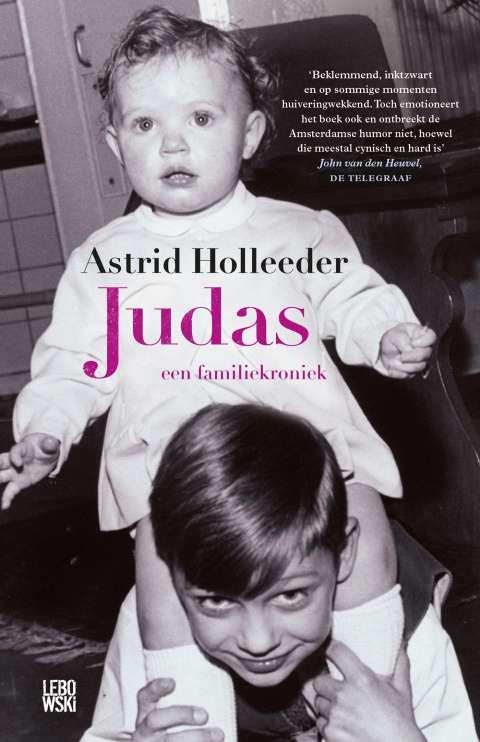 Judas op #1 in Bestverkochte Spannende Boeken Top 60