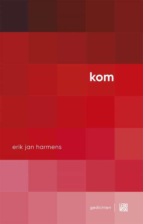 'KOM' van Erik Jan Harmens besproken in 'Het Parool'