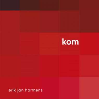 'KOM' van Erik Jan Harmens besproken in 'Het Parool'  - Erik Jan Harmens