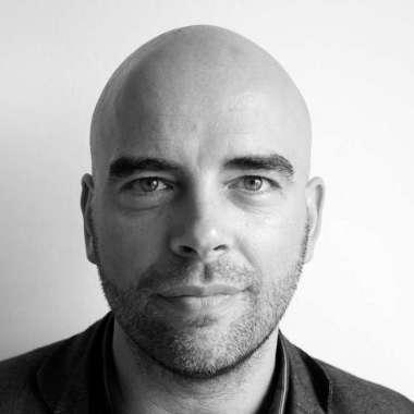 GECANCELD: Leon Verdonschot bij de Koepelsessies in Haarlem