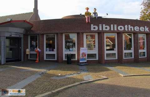 Lezing 'Tropenbruid' in Bibliotheek Noordwijkerhout