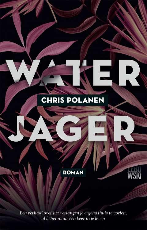 Lieke Marsman tipt Waterjager van Chris Polanen