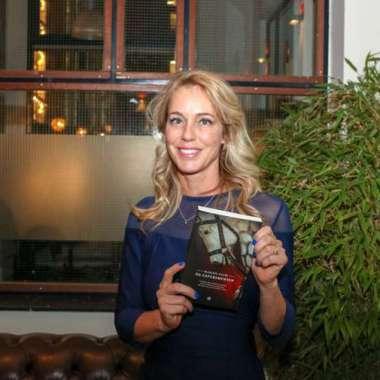 Marion Pauw te gast bij RTL Late Night over 'De experimenten'  - Marion Pauw
