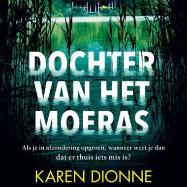 Marion leest Karen Dionne  - Marion Pauw