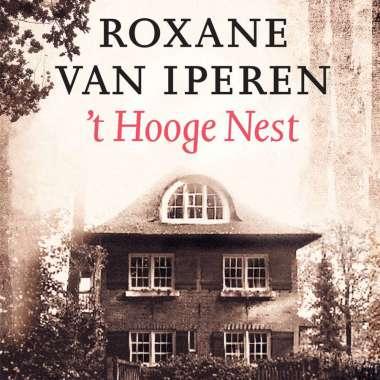 Marion leest Roxane van Iperen   - Marion Pauw