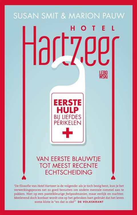 Midprice editie Hotel Hartzeer
