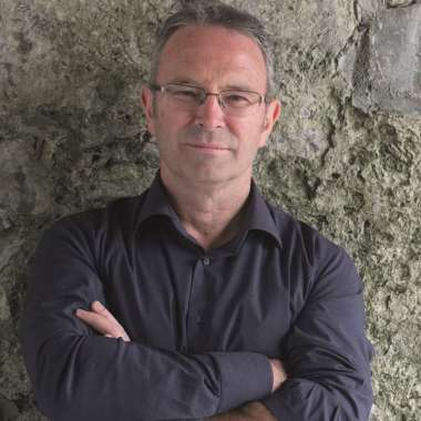 Mike McCormack wint International Dublin literary award